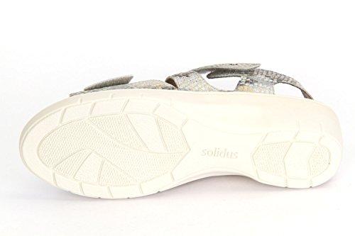 Solidus Gina 005 24005 20277 Damen Sandale Komfort