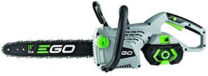 1 x Eco E co CS1400e CS 1400 E cordless Chainsaw Chains 35cm 14 Inch battery saw
