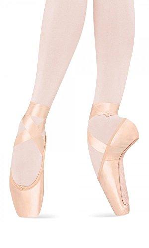 chaussures s0131l nbsp; danse Chaussures Ballet Pointe Sérénade Chaussures Bloch pointe 1dw7q1B