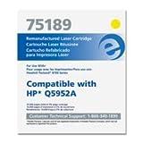 Elite Image Remanufactured HP 643A Color Laser Cartridge -Magenta -Laser -10000 Page -1 Each -Remanufactured