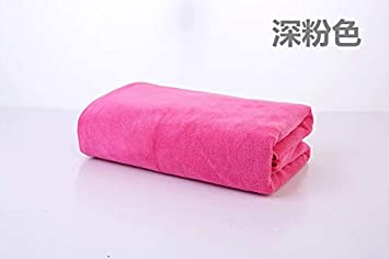 GBSHOP Toallas de baño Sábanas de Masaje para Salones de Belleza, Fisioterapia, masajes,