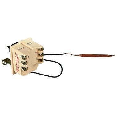 Termostato para calentador de agua COTHERM – BSD tripolar, todos habituales
