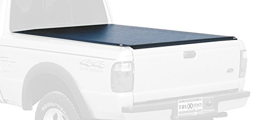 Truxedo Lo Pro Roll-up Truck Bed Cover 550101 82-11 Ford Ranger 6' Bed, 94-98 Mazda 6' - Mpg 6 Mazda