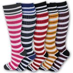 Sports Katz Stripe Socks