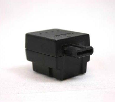 Nintendo 64 RF Module Modulator Switch