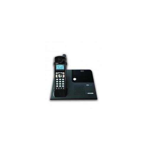 WonderCase RCA RCA-25420 4 Line Cordless Telephone
