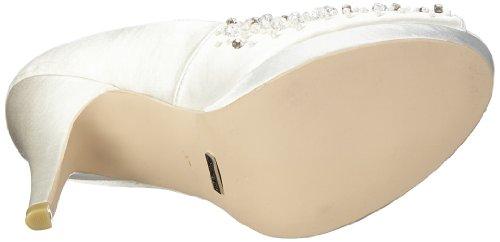 Wedding 04345 Chaussures De elfenbein Menbur En ivoire Mariage Ivoire Vanesa d1axqEwq4