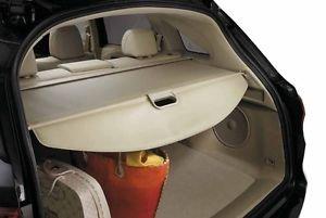 Genuine Acura (08Z07-TX4-230) Cargo Cover 2013-2015  RDX (Base Model)