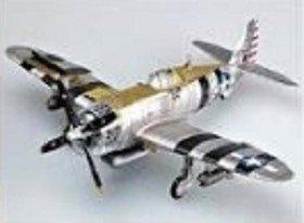 Trumpeter P47D Razorback Fighter (1/32 Scale)