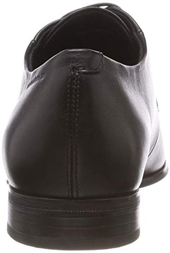 Black Vagabond 20 Frances Derbys Black Women's txwZr0qYyw