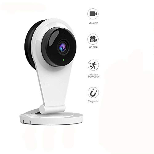 Baby Monitor 1080P HD IP Camera Wireless Network Surveillance Security Night Vision