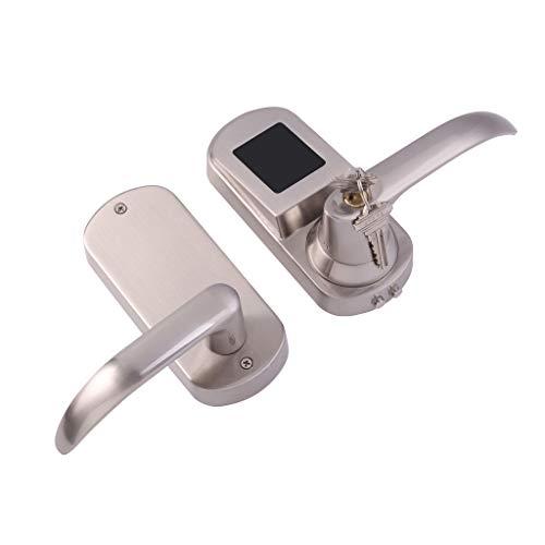 Homyl Cerradura Electrónica De La Tarjeta del Control NFC del Teléfono Inteligente