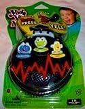 Yada Voice Morph 3 Modes Monster! Alien! You!