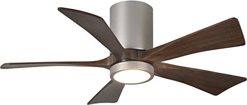 Matthews IR5HLK-BN-42, Irene Brushed Nickel 42