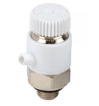 Expert by net - Purgador de aire - Tipo radiador manual 1/8M