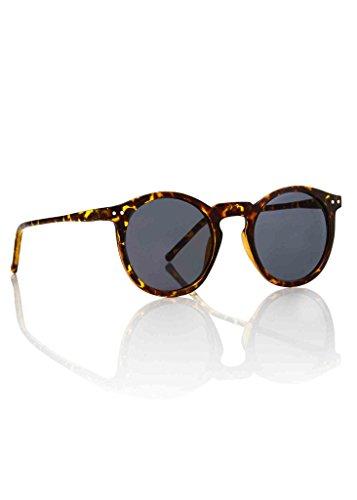OMalley Round Tortoise Sunglasses - - Deadstock Sunglasses