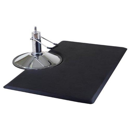 Comfy Mat Rectangular 1'' Anti Fatigue Beauty Salon Floor Mat by Comfy Mat