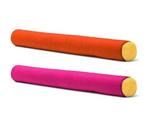 Comfort Research Neoprene Noodle Orange