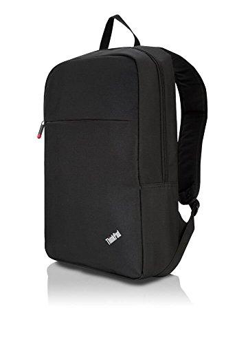 Lenovo ThinkPad Basic Mochila Negro - Mochila para portátiles y netbooks (Negro, 39.6 cm (15.6'), ThinkPad, 292 mm, 95 mm,...