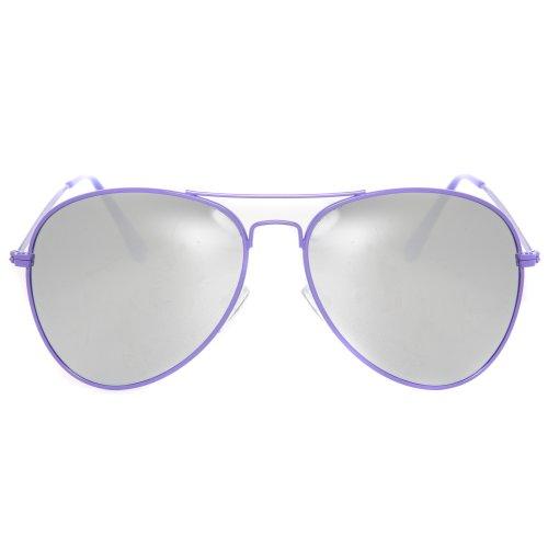 Puente de gafas de aviador de ne Accessoryo doble de sol pqRdnP7