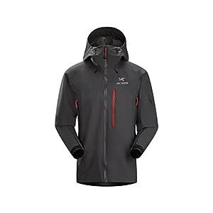 Amazon Com Arcteryx Theta Svx Jacket Men S Sports
