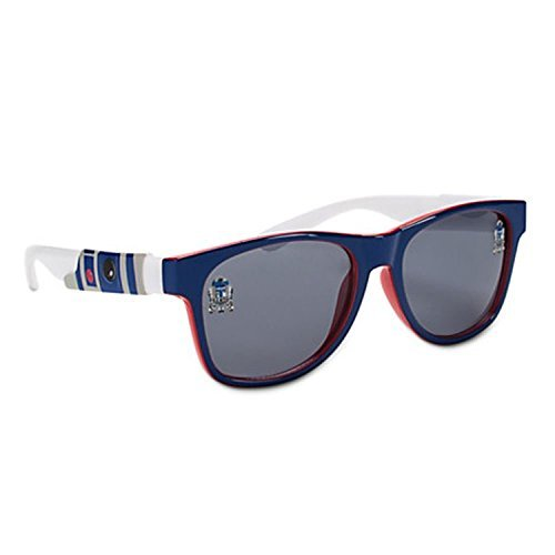 Disney Store Exclusive R2-D2 Sunglasses For Kids - Star - Store The Sunglass