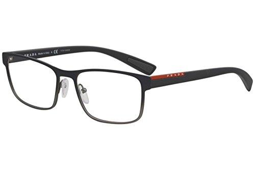 Prada Linea Rossa Men's PS 50GV Eyeglasses ()