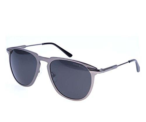 Sporty styling strengthen polarized sunglasses