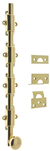 Professional Grade Quality Genuine Solid Brass 36