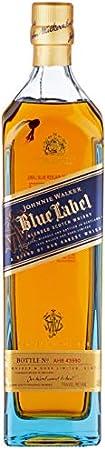 Johnnie Walker Whisky Blue - 1000 ml