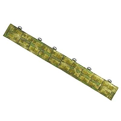 SPOSN/SSO War Belt Molle Base