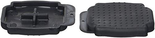 Speedplay Pedal Cleats Zero coffee shop caps black