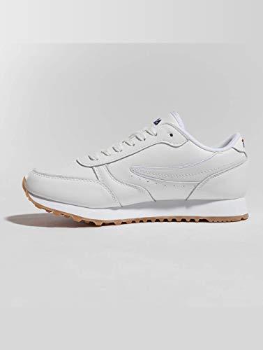 Orbit sneaker Fila Zeppa L Sport Donna Bianco Scarpe xannIqC
