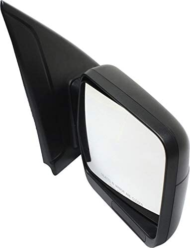 FORD OEM 11-14 F-150 Front Door-Side Rear View Mirror Right BL3Z17682BA