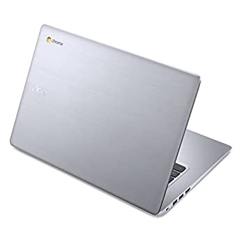 Image of 2018 Acer 14' FHD IPS Display Premium Flagship Business Chromebook-Intel Celeron Quad-Core Processor Up to 2.24Ghz, 4GB RAM, 32GB SSD, HDMI, WiFi, Bluetooth Chrome OS-(Renewed) Traditional Laptops