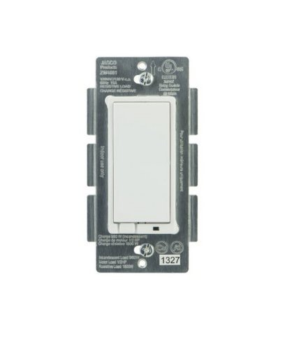Jasco 45609 Z-Wave Wireless Lighting Control On/Off Switch