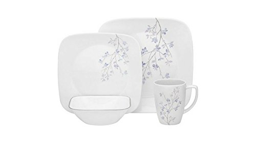 corelle colored plates - 3