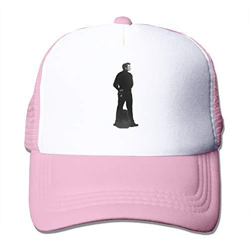 Hittings Gojira Banda Logo Unisex Fashion Cool Adjustable Snapback Gorra de b/éisbol Tiene One Size Black
