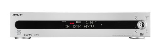 Sony DHG-HDD250 30-Hour High-Definition Digital Video Recorder (250 -