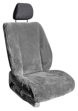 Custom Fit Ford Escape Seat Covers (2013-2016) Front Seat ...