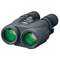 Binoculares impermeables Canon 10x42 L estabilización de imagen