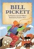 Bill Pickett, Harcourt School Publishers Staff, 0153231246