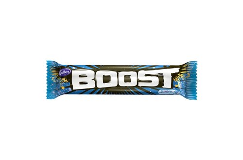 Cadbury Boost Bar 485g Box Of 48