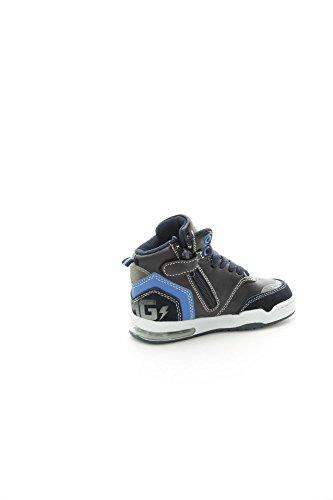 Primigi - Zapatillas para niño Azul azul j4H1q6r9Wm