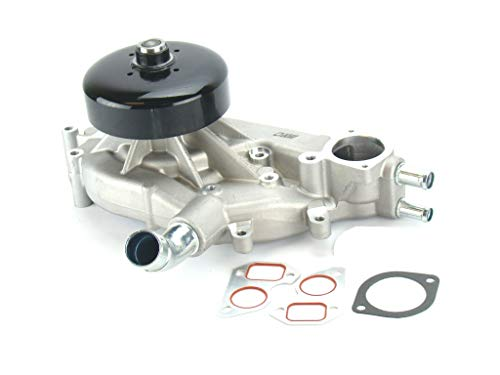 01 chevy truck water pump - 4
