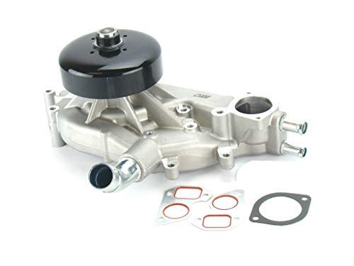 OAW G7341 Engine Water Pump fits 99-06 Buick Cadillac Chevrolet GMC Hummer Isuzu 4.8L 5.3L 6.0L Vortec
