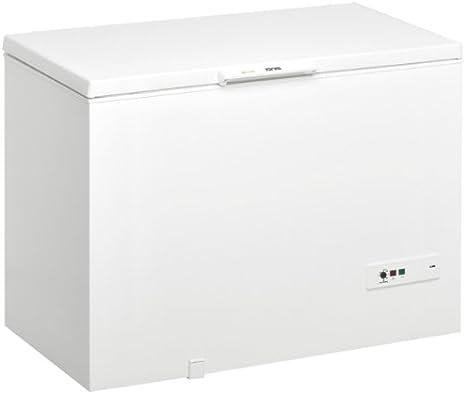 Ignis CO310EG - Congelador: Amazon.es: Hogar