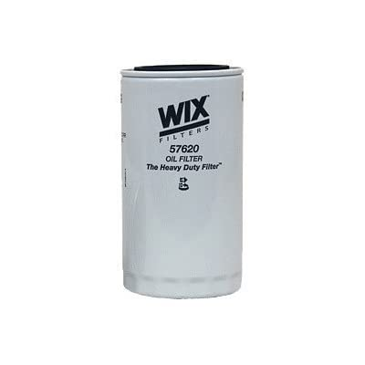 WIX Filters - 57620 Heavy Duty Spin-On Lube Filter, Pack of 1: Automotive