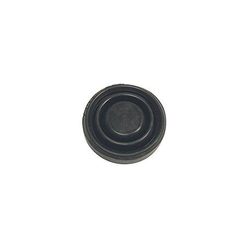 - Eckler's Premier Quality Products 25114019 Corvette Master Cylinder Cap Diaphragm