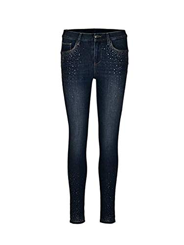 Femme Denim Jo Blue Jeans Bleu Liu wO7UCgqE